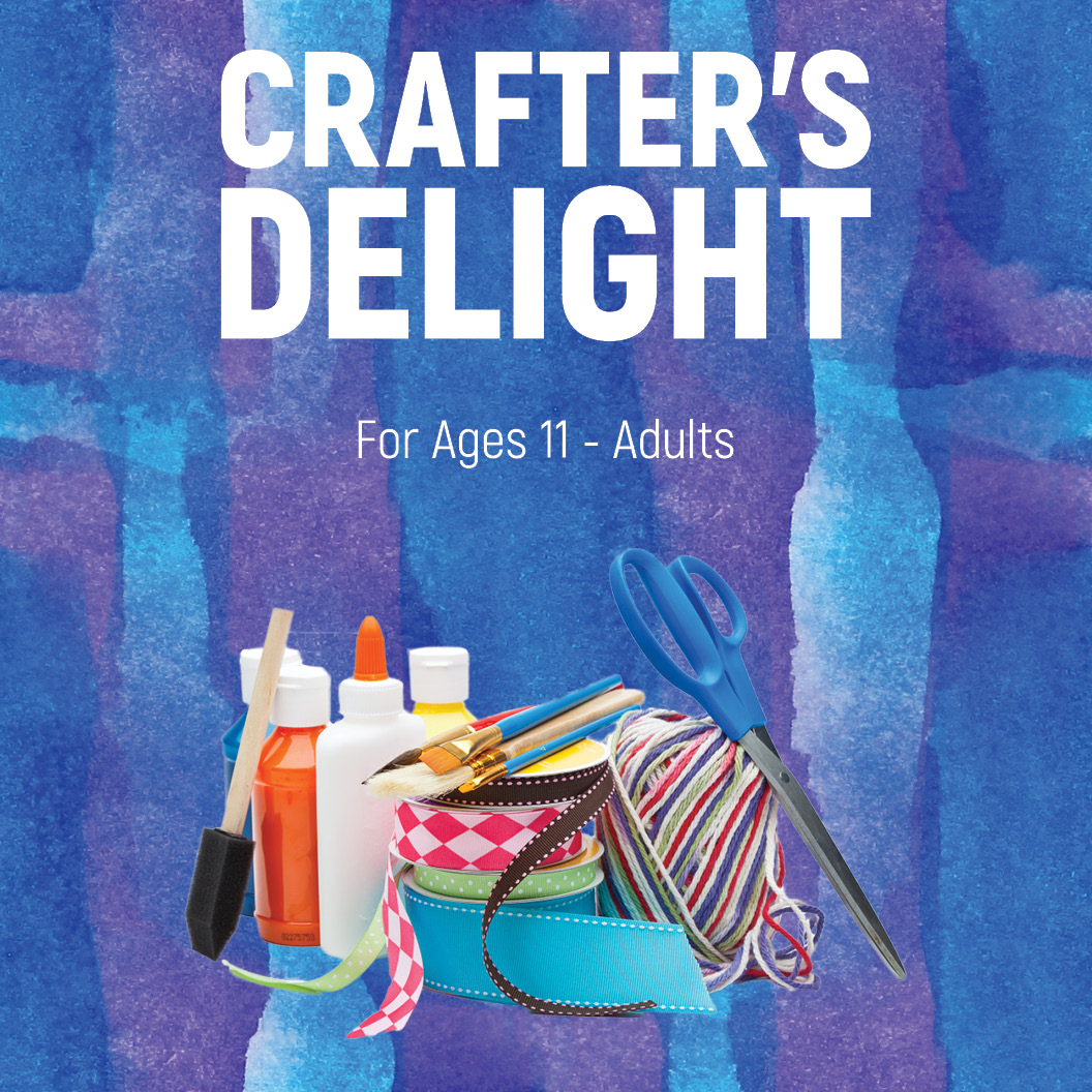 Crafter's Delight