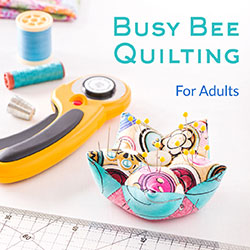 Busy Bee Quilters