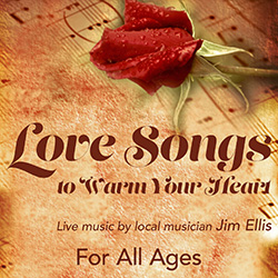 Love Songs to Warm Your Heart
