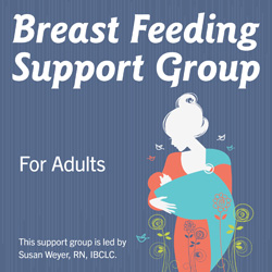 Breast Feeding Support Group