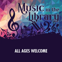 Music in the Library