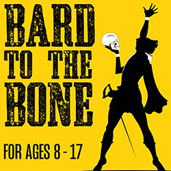 Bard to the Bone