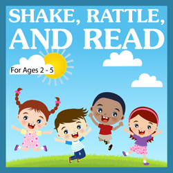 Shake, Rattle, and Read
