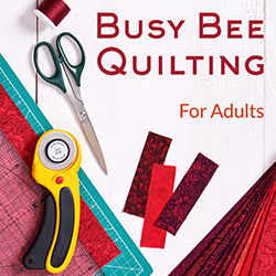 Busy Bee Quilting