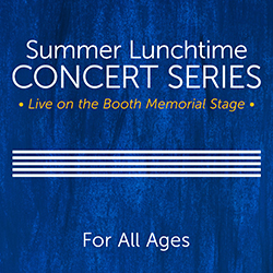 Summer Lunchtime Concert Series: Rock Academy