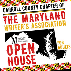 Maryland Writer's Association Open House