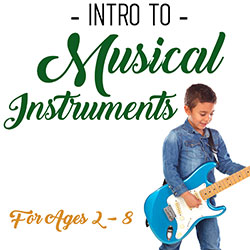 Intro to Musical Instruments
