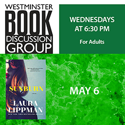 Westminster Book Discussion Group