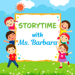Storytime with Ms. Barbara