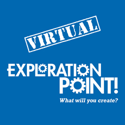 Virtual Open Exploration: Imagine Your Story