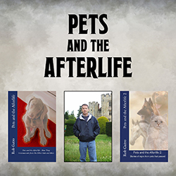 Pets and the Afterlife
