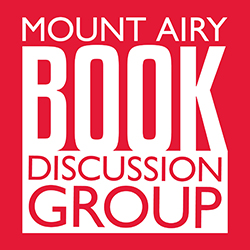 Mount Airy Book Discussion Group
