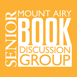 Mount Airy Senior Book Discussion Group