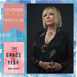 Diverse Voices Book Club: The Grace Year