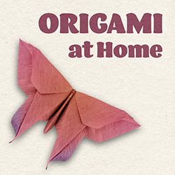 Origami at Home
