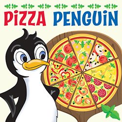 Pizza Penguin