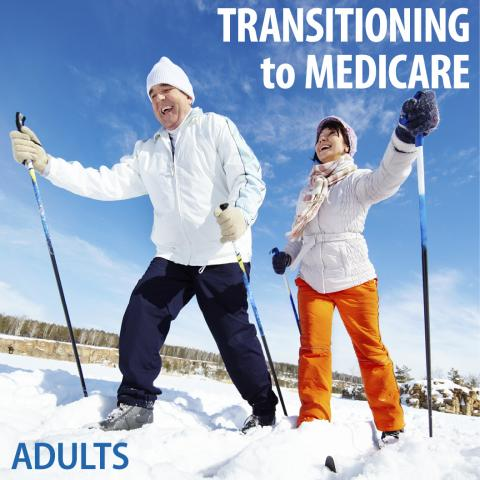 Transitioning to Medicare