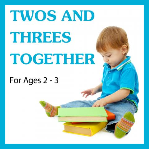 Twos and Threes Together