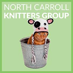 North Carroll Knitter's Group