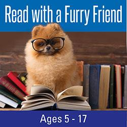 Read with a Furry Friend