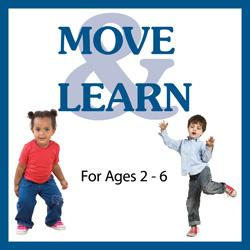 Move & Learn