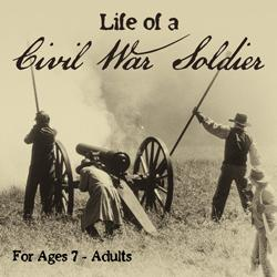 Life of a Civil War Soldier