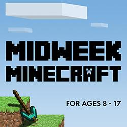 Midweek Minecraft