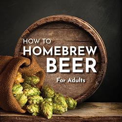 How to Homebrew Beer