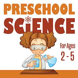Preschool Science: Magnets