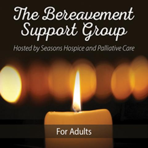 The Bereavement Support Group