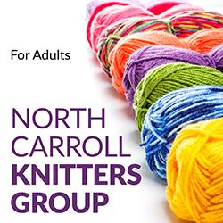 North Carroll Knitters Group
