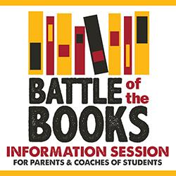 Battle of the Books Information Session