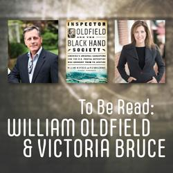 To Be Read: William Oldfield and Victoria Bruce