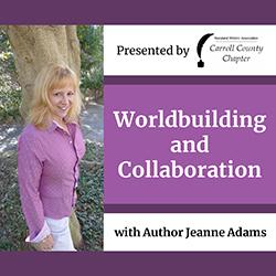 Worldbuilding and Collaboration