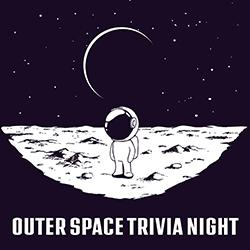 Outer Space Trivia Night