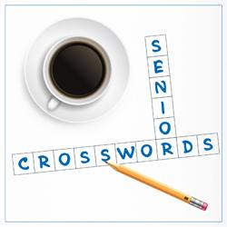 Senior Crosswords