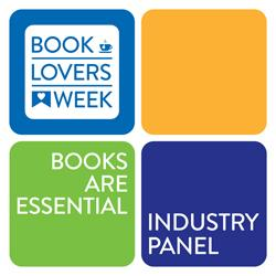 Book Lovers Week: Books are Essential Industry Panel