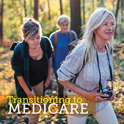 Transitioning to Medicare Part 1